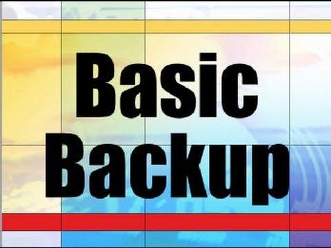 Clawhammer Ukulele Tutorial 2 Of 4 Basic Backup Ezfolk